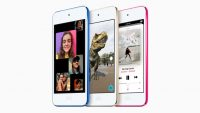 Apple revives the iPod Touch–here's what it comes with