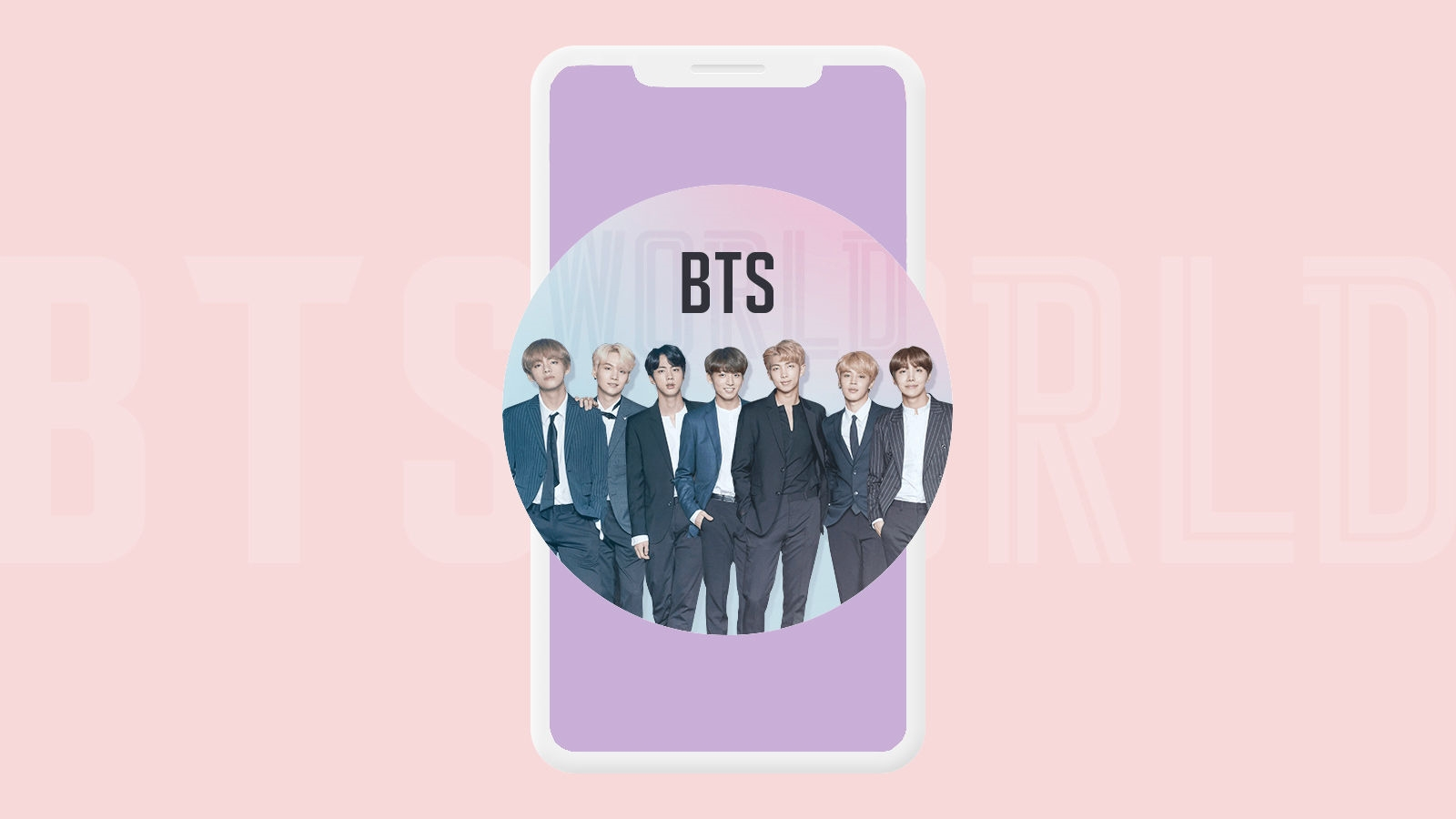 'BTS World' makes you the band's manager on June 26th | DeviceDaily.com
