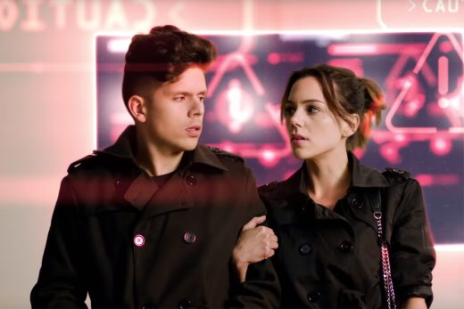 'Black Mirror' spinoff will star Latinx influencers