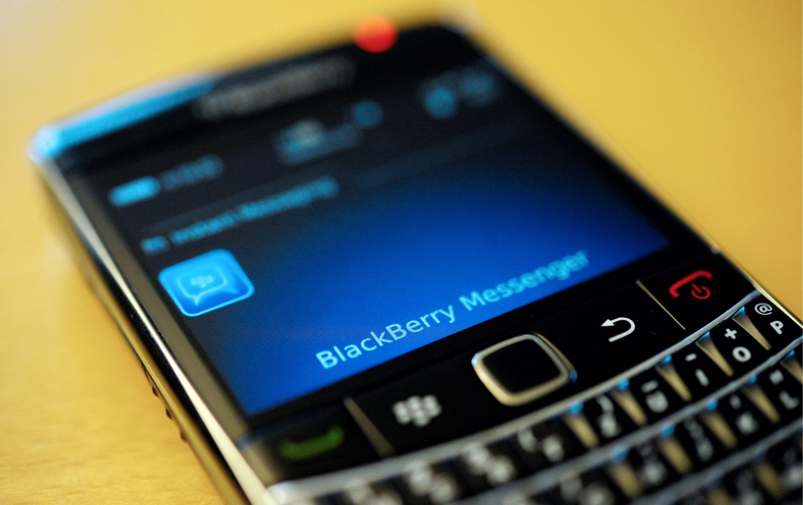 BlackBerry Messenger shuts down for good today | DeviceDaily.com