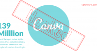 Canva urges users to change passwords following data breach affecting up to 139 million users