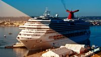 Carnival's cruise ships pollute more than all of Europe's cars: Study