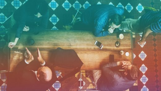 Five apps to help you master the art of making small talk