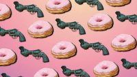 Glock celebrates National Donut Day with the worst possible brand tweet