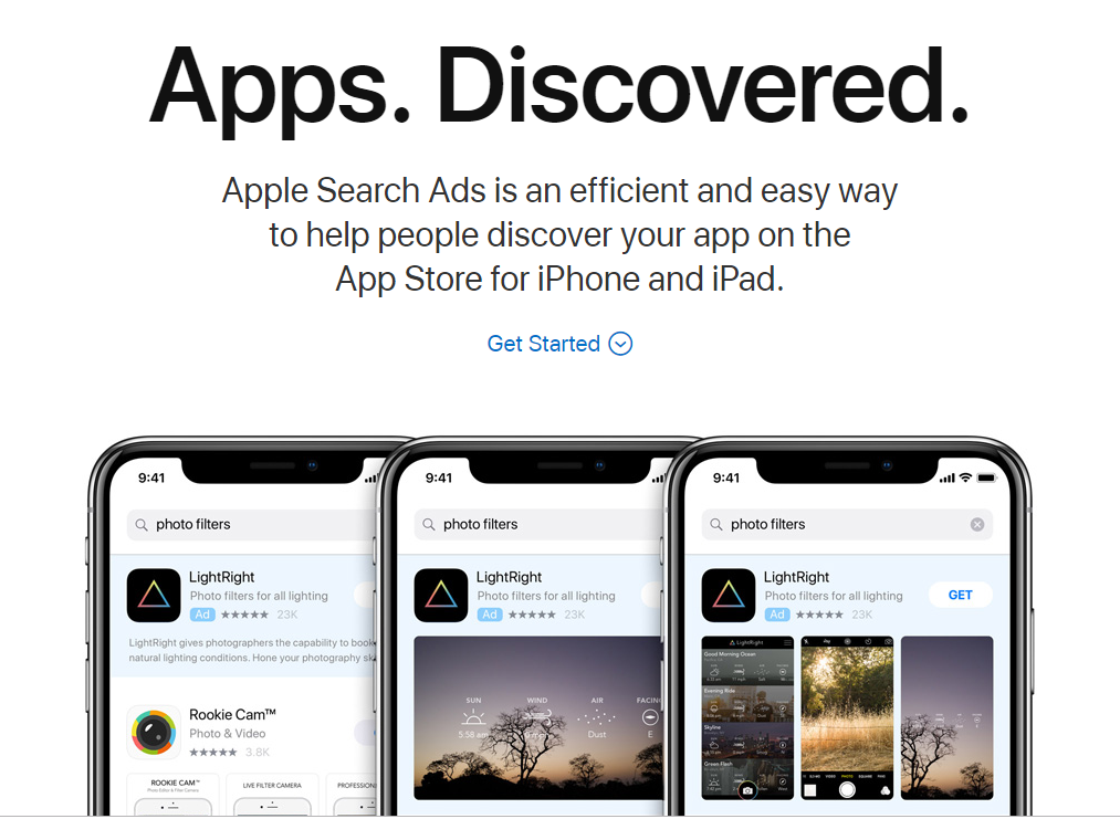 Google Increases Ad Inventory For Apple iOS App Campaigns