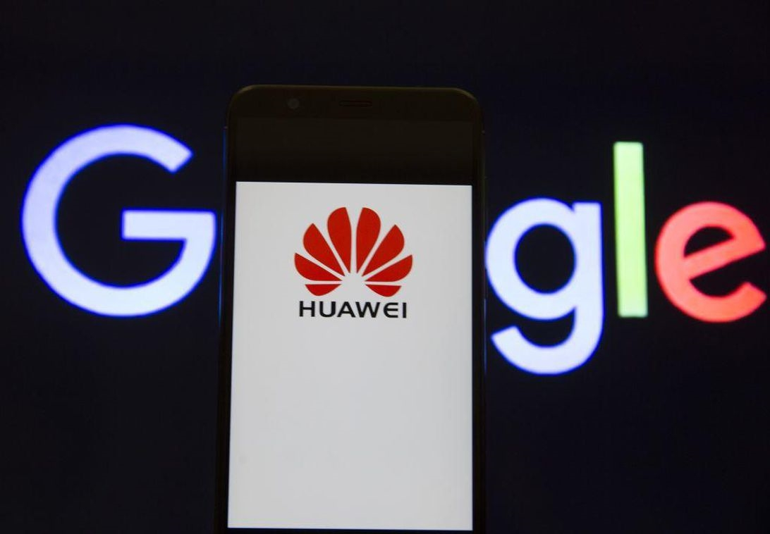 Google Warns Trump Admin Of Security Risks From Huawei Ban | DeviceDaily.com