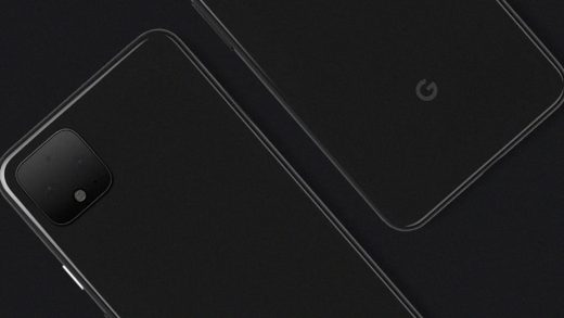 Google's Pixel 4: Ready or not, huge camera bulges are coming