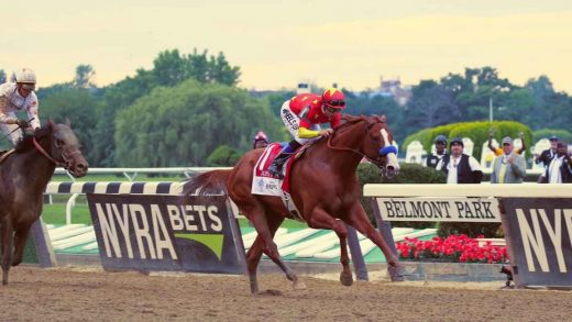 How to watch the 2019 Belmont Stakes on NBC without cable