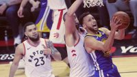 How to watch the 2019 NBA Finals live on ABC or TSN without cable