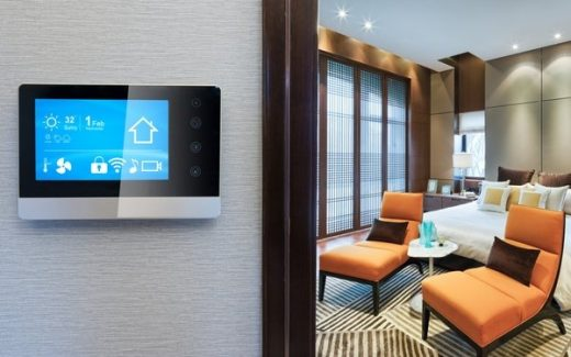 IoT Spending Projected To Pass $1 Trillion In 2022; Consumer Market Taking Lead