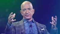 Jeff Bezos at re:MARS: 5 standout business tips from the Amazon CEO