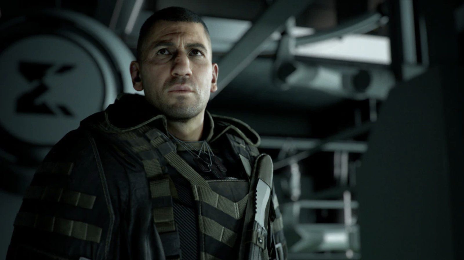 Jon Bernthal is your enemy in 'Ghost Recon Breakpoint' | DeviceDaily.com