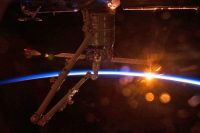 NASA opens the International Space Station to commercial ventures