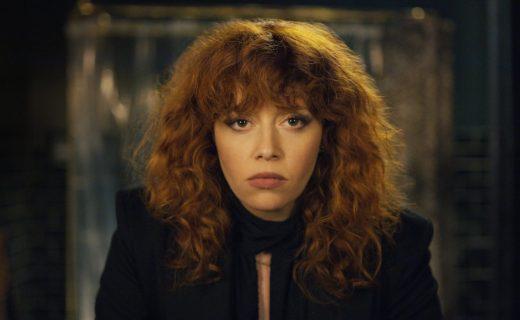 Netflix renews 'Russian' Doll for a second season