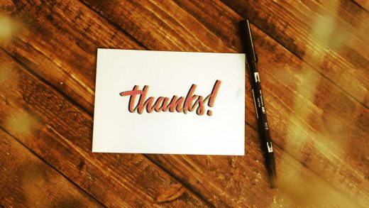No, you shouldn't disqualify a candidate because they didn't send a thank-you note