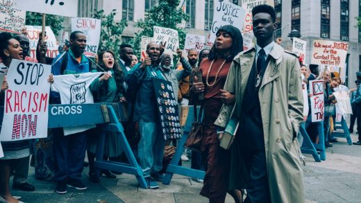 Opting out of black trauma: Why I couldn't finish When They See Us