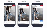 Pinterest Rebrands Partner Program, Expands Shoppable D2C Experience