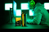 Razer made a 'mental performance' drink so you can game even harder