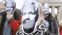 Read the new charges against WikiLeaks founder Julian Assange