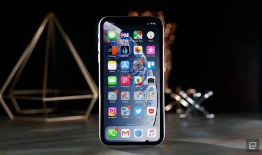 Recommended Reading: Blame the apps for iPhone privacy woes