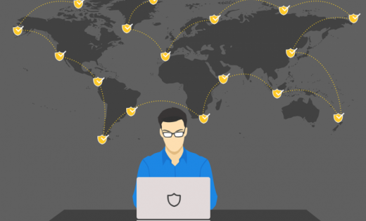 Repositioning Your Brand Against Cybercrimes Through VPNs