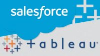 Salesforce to acquire data analytics platform Tableau