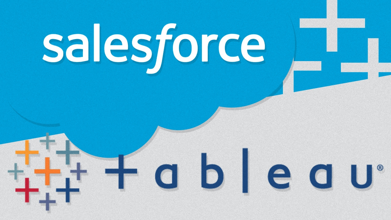 Salesforce to acquire data analytics platform Tableau | DeviceDaily.com