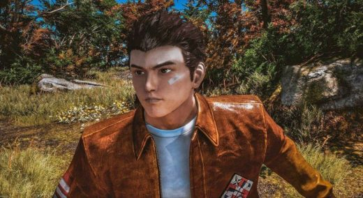 'Shenmue III' delayed — again — until November 19th