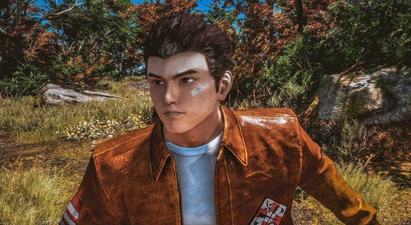 'Shenmue III' delayed -- again -- until November 19th | DeviceDaily.com