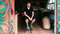 The 'Indiana Jones of mezcal' takes on Big Liquor and tries to save a culture