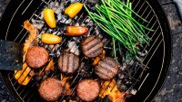 The best meat-free choices for your Memorial Day barbecue