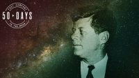This 46-minute John F. Kennedy speech reshaped the history of space exploration (and it almost didn't happen)