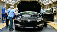 This major unionization vote at a Volkswagen plant could be a turning point for organized labor
