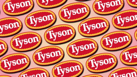 Tyson Foods recall: Here's what to know after plastic was found in chicken fritters