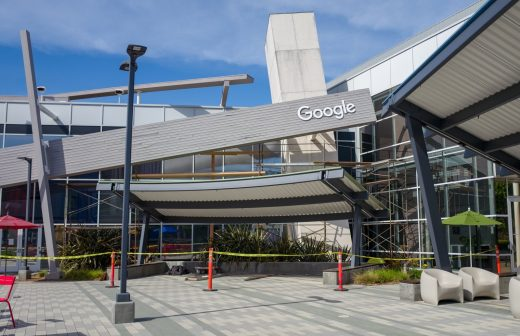 WSJ: Justice Department 'preparing' Google antitrust investigation