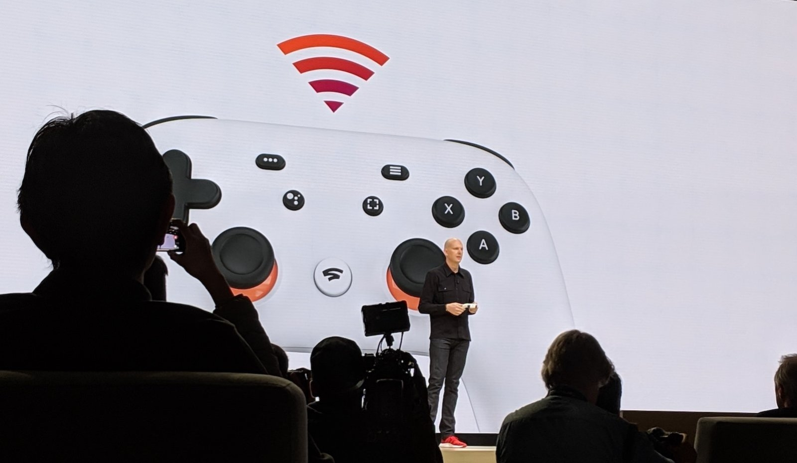 Watch Google's Stadia event here at 12PM ET | DeviceDaily.com