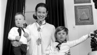 Why Gloria Vanderbilt didn't believe in leaving an inheritance