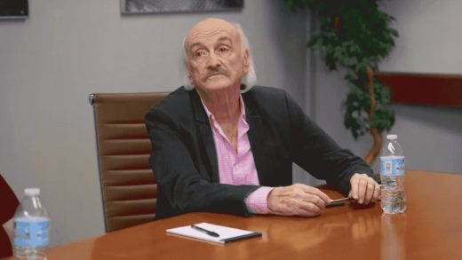 Why focus group man from Tim Robinson's Netflix show is the meme of 2019