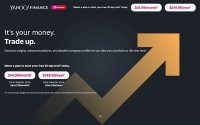 'Yahoo Finance' Launches Subscription Product For Retail Investors
