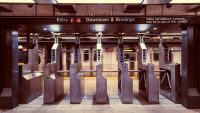 You can use Apple Pay on NYC subways and buses starting Friday