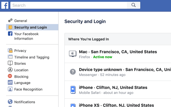 These 11 Facebook privacy tweaks put you back in control   DeviceDaily.com