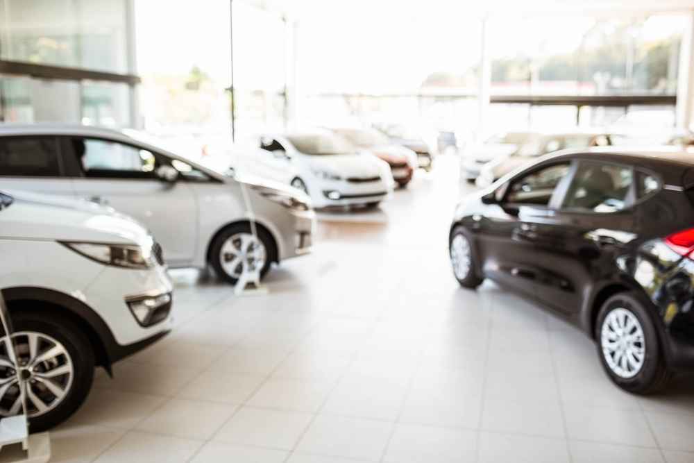 How To Setup Your Own New Car Dealership Greece NY | DeviceDaily.com