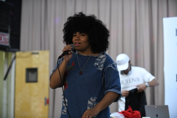 How one Bronx public school is fighting for hip-hop culture and arts education | DeviceDaily.com