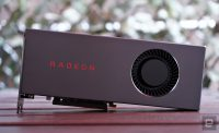 Radeon RX 5700 and 5700 XT review: AMD brings the fight back to NVIDIA