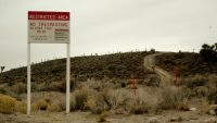 400,000 people have joined a Facebook event pledging to raid Area 51