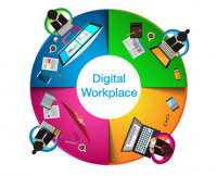5 Trends Shaping the Digital Workplace