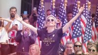 5 ways Megan Rapinoe is the hero America needs right now