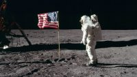 50 years after Apollo, a U.S. return to the Moon looks depressingly far off