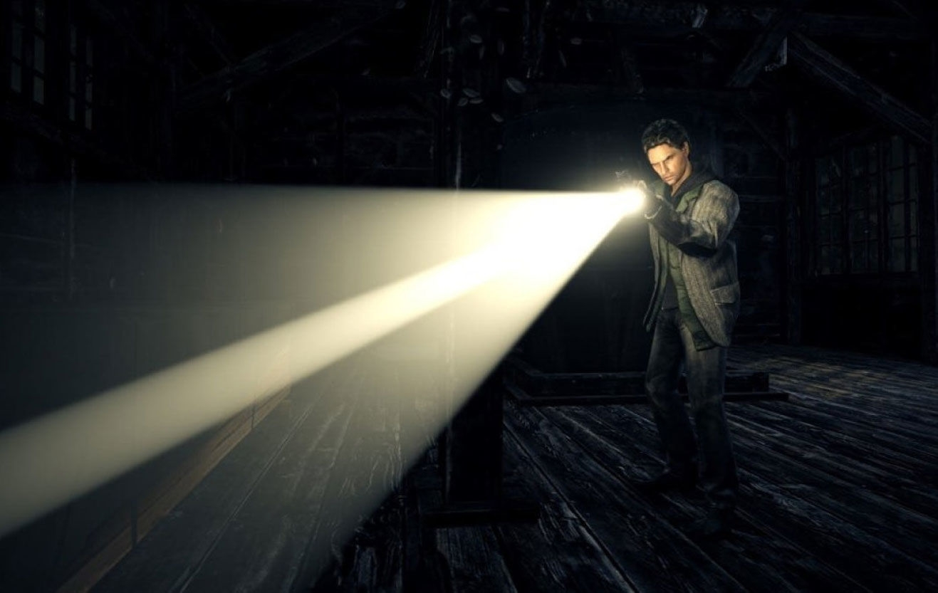 'Alan Wake' developer may bring the cult classic to more consoles | DeviceDaily.com
