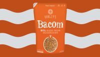 Another meat gets replaced: Now your bacon bits can now be made from mushrooms